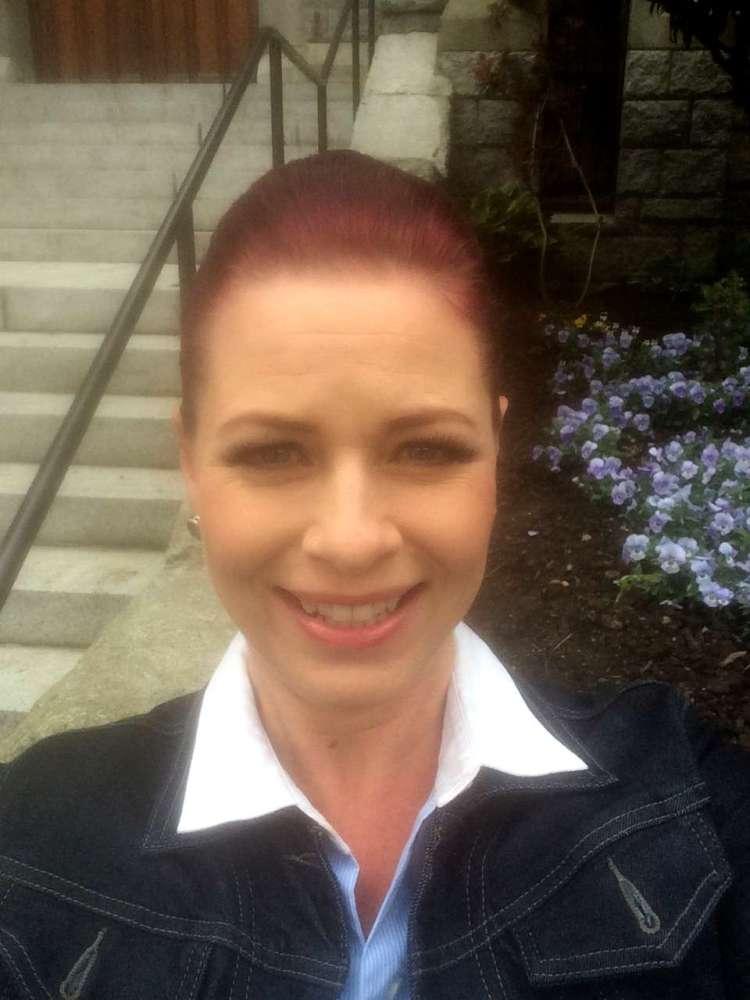 Sheri Baker Urban Strokes Vancouver