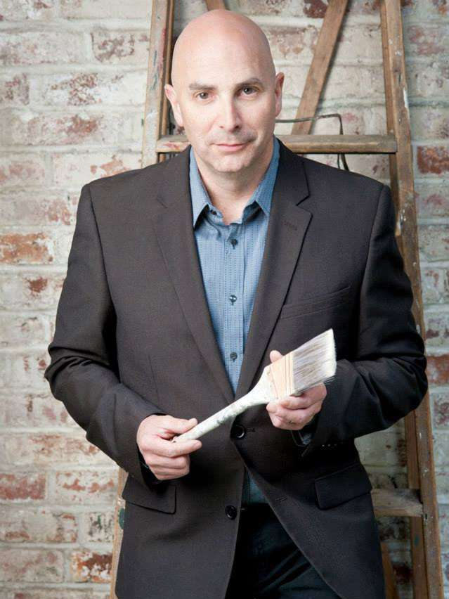 Bruce Baker CEO of Urban Strokes Vancouver
